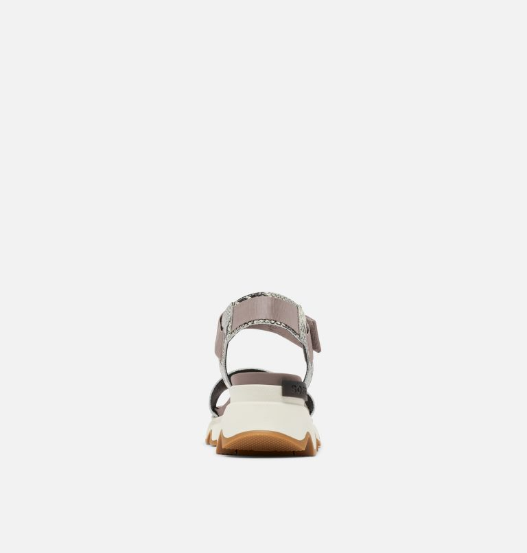 KINETIC™ SANDAL | 649 | 9.5 Women's Kinetic™ Sandal, Mauve Vapor, back