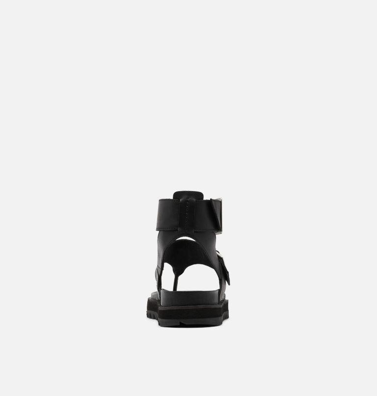 ROAMING™ T-STRAP | 010 | 8 Womens Roaming™ T-Strap Sandal, Black, back