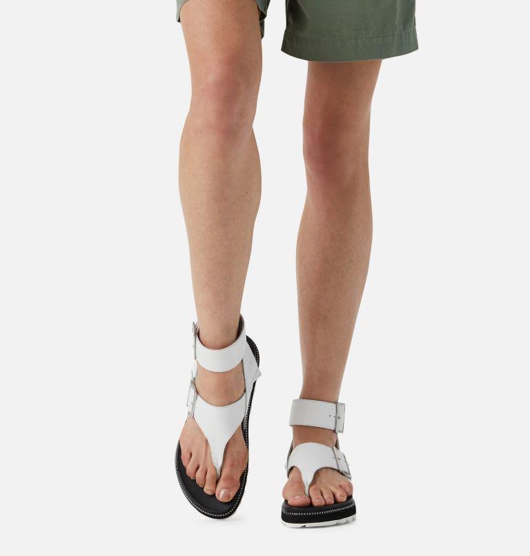 ROAMING™ T-STRAP | 125 | 8 Womens Roaming™ T-Strap Sandal, Sea Salt, a9
