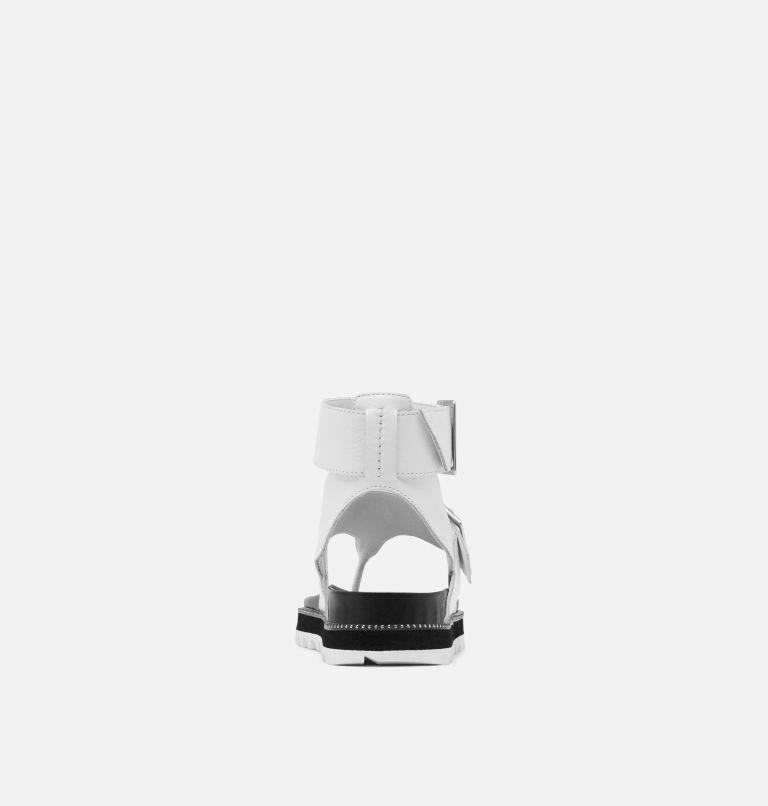 ROAMING™ T-STRAP | 125 | 8 Womens Roaming™ T-Strap Sandal, Sea Salt, back