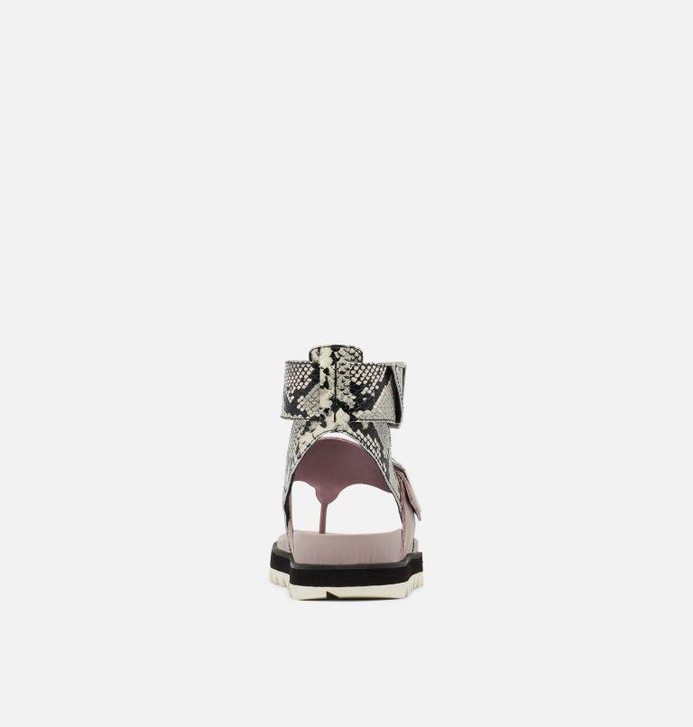 ROAMING™ T-STRAP | 649 | 8 Sandale à lanière en T Roaming™ pour femme, Mauve Vapor, back