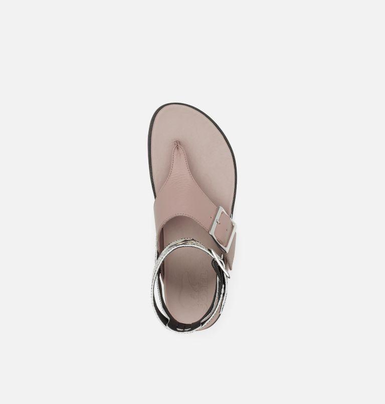 ROAMING™ T-STRAP | 649 | 8 Sandale à lanière en T Roaming™ pour femme, Mauve Vapor, top