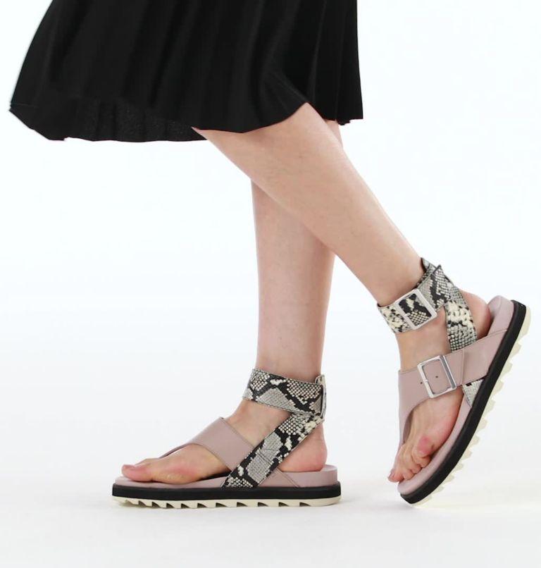 Women's Roaming™ T-strap Sandal Women's Roaming™ T-strap Sandal, video