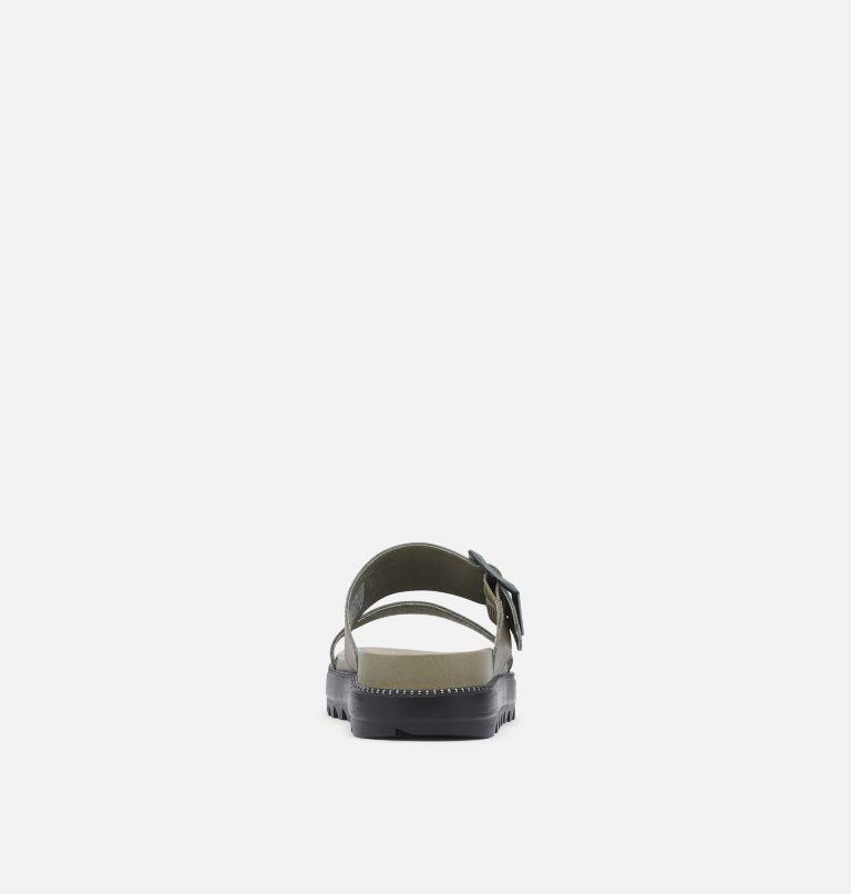 Sandale en toile de jute dotée d'un fermoir à boucle Roaming™ pour femme Sandale en toile de jute dotée d'un fermoir à boucle Roaming™ pour femme, back