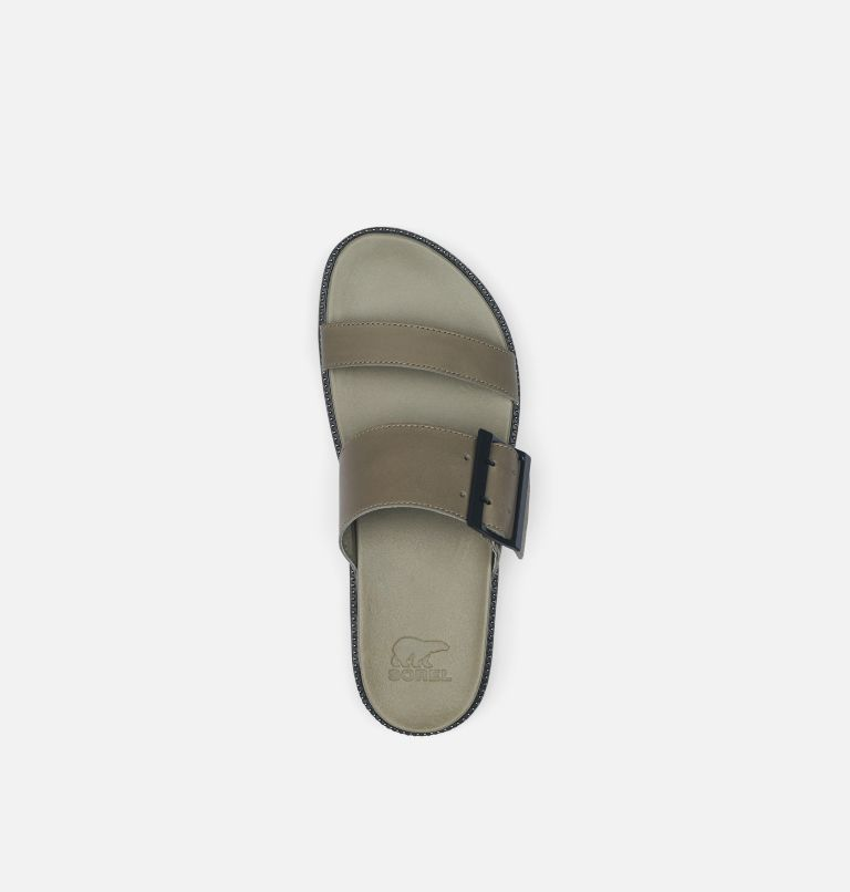 Women's Roaming™ Buckle Slide Women's Roaming™ Buckle Slide, top