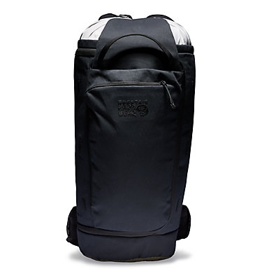 Crag Wagon™ 35L Backpack Crag Wagon™ 35 Backpack | 460 | M/L, Black, front
