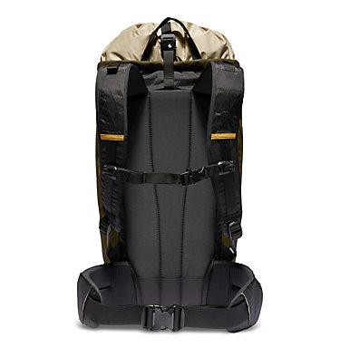 Crag Wagon™ 35L Backpack Crag Wagon™ 35 Backpack | 460 | M/L, Dark Pine, back