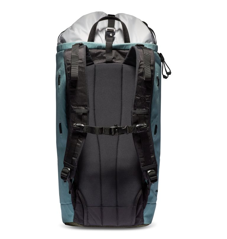 Crag Wagon™ 35L Backpack | 460 | S/M Crag Wagon™ 35L Backpack, Stone Blue, a2