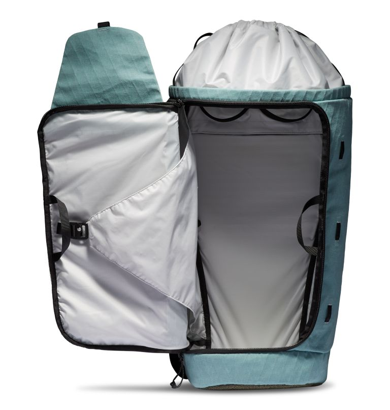 Crag Wagon™ 35L Backpack | 460 | S/M Crag Wagon™ 35L Backpack, Stone Blue, a3