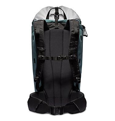 Crag Wagon™ 35L Backpack Crag Wagon™ 35 Backpack | 460 | M/L, Stone Blue, back