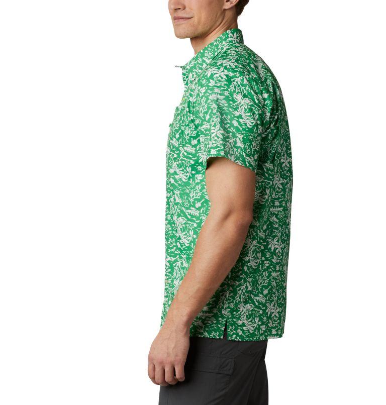 Men's Collegiate PFG Super Slack Tide™ Shirt - Oregon Men's Collegiate PFG Super Slack Tide™ Shirt - Oregon, a1