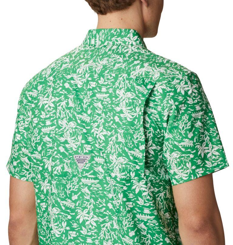 Men's Collegiate PFG Super Slack Tide™ Shirt - Oregon Men's Collegiate PFG Super Slack Tide™ Shirt - Oregon, a2