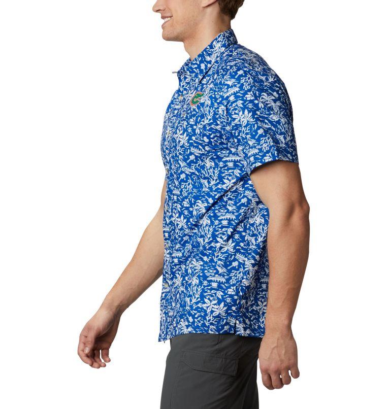 Men's Collegiate PFG Super Slack Tide™ Shirt - Florida Men's Collegiate PFG Super Slack Tide™ Shirt - Florida, a1