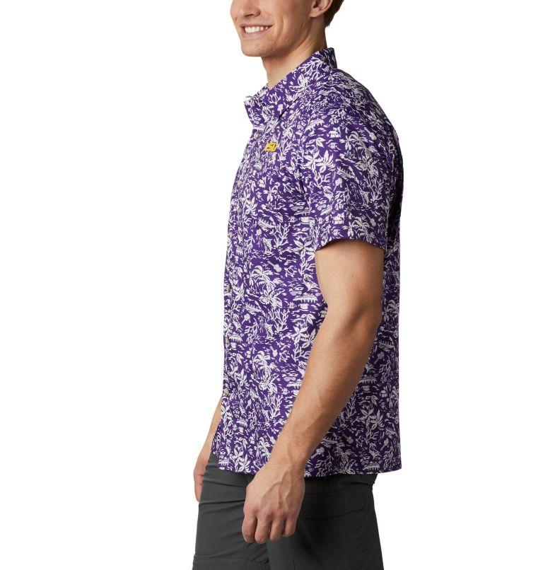 Men's Collegiate PFG Super Slack Tide™ Shirt - LSU Men's Collegiate PFG Super Slack Tide™ Shirt - LSU, a1