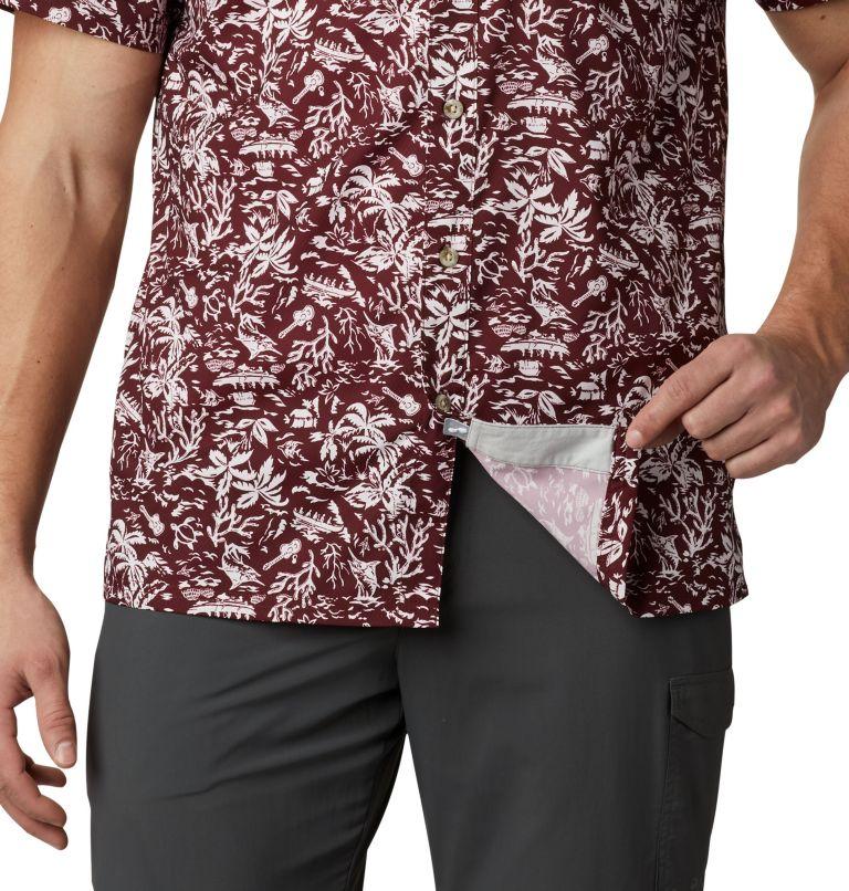 Men's Collegiate PFG Super Slack Tide™ Shirt - Texas A&M Men's Collegiate PFG Super Slack Tide™ Shirt - Texas A&M, a4
