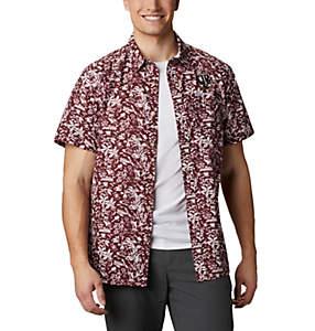 Men's Collegiate PFG Super Slack Tide™ Shirt - Texas A&M