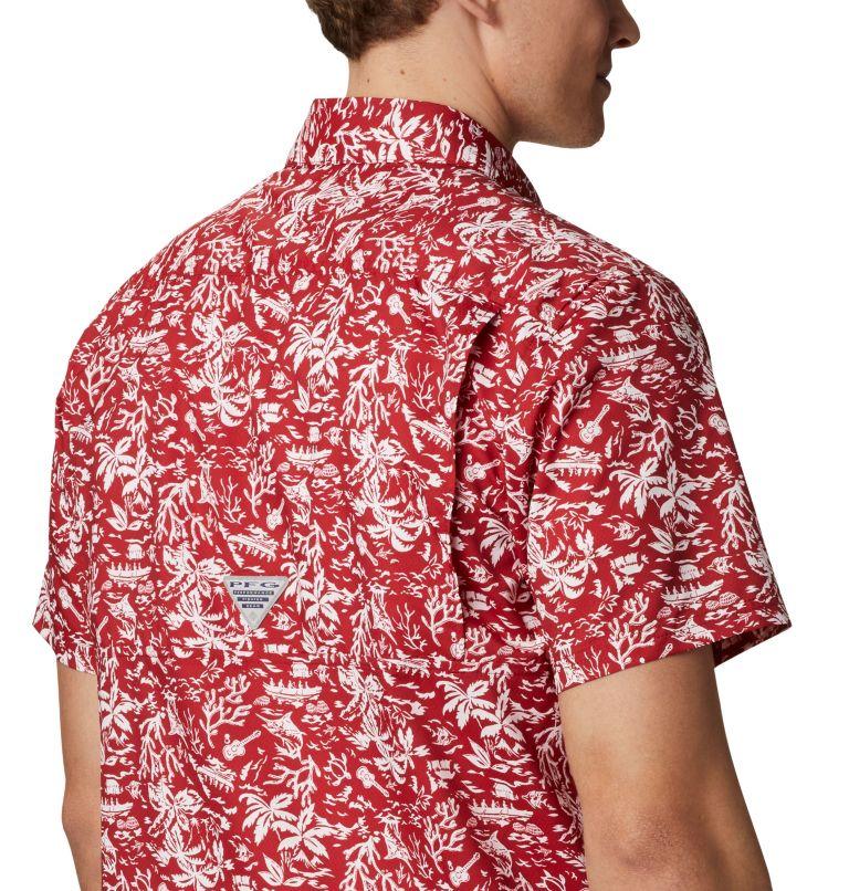 Men's Collegiate PFG Super Slack Tide™ Shirt - Alabama Men's Collegiate PFG Super Slack Tide™ Shirt - Alabama, a2