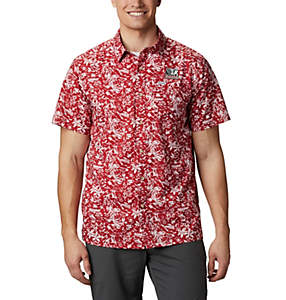 Men's Collegiate PFG Super Slack Tide™ Shirt - Alabama