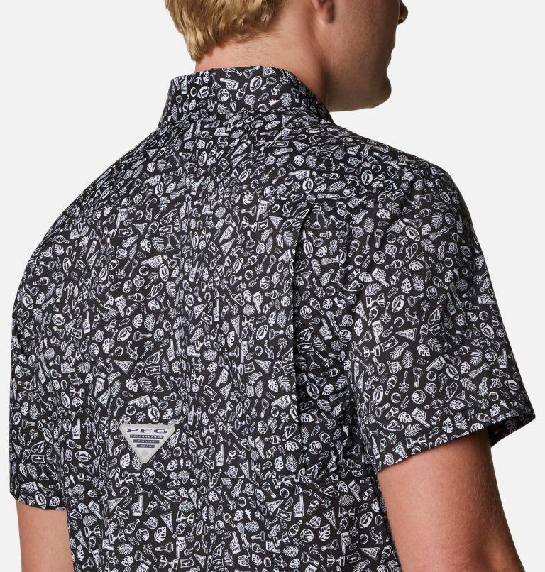 Men's Collegiate PFG Super Slack Tide™ Shirt - Oregon State Men's Collegiate PFG Super Slack Tide™ Shirt - Oregon State, a3