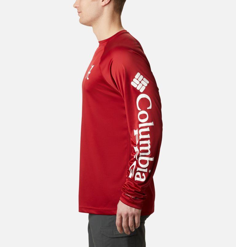 Men's Collegiate PFG Terminal Tackle™ Long Sleeve Shirt - Alabama Men's Collegiate PFG Terminal Tackle™ Long Sleeve Shirt - Alabama, a1