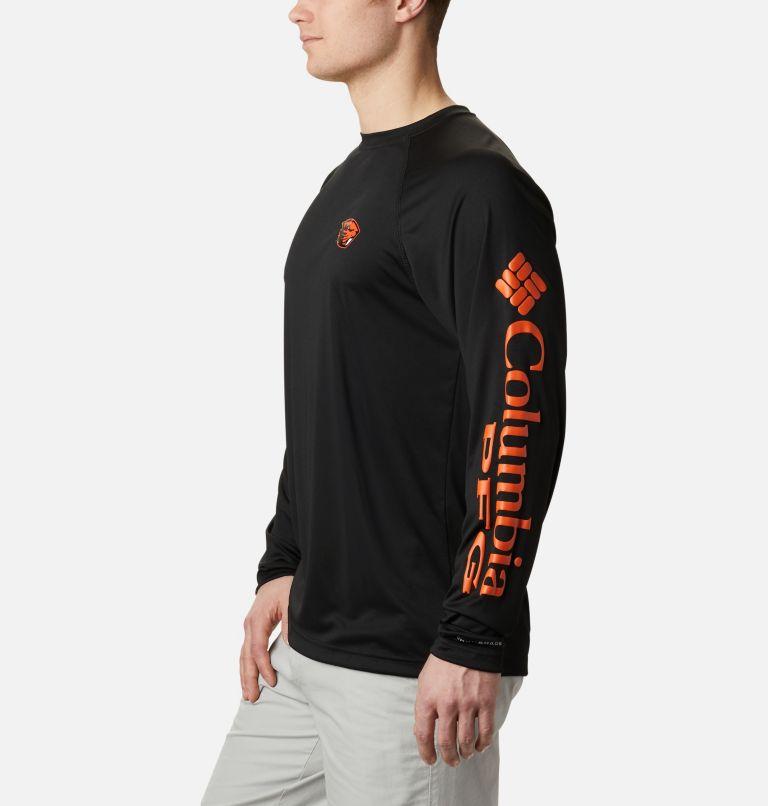 Men's Collegiate PFG Terminal Tackle™ Long Sleeve Shirt - Oregon State Men's Collegiate PFG Terminal Tackle™ Long Sleeve Shirt - Oregon State, a1