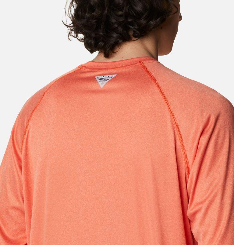 Men's Collegiate PFG Terminal Tackle™ Long Sleeve Shirt - Clemson Men's Collegiate PFG Terminal Tackle™ Long Sleeve Shirt - Clemson, a3