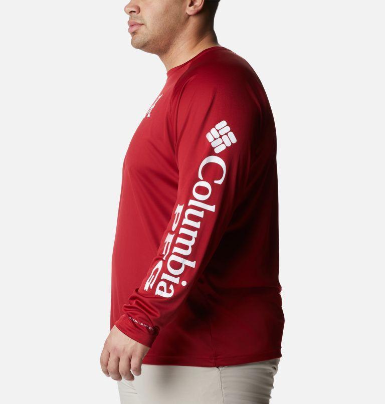 Men's Collegiate PFG Terminal Tackle™ Long Sleeve Shirt - Big - Alabama Men's Collegiate PFG Terminal Tackle™ Long Sleeve Shirt - Big - Alabama, a1