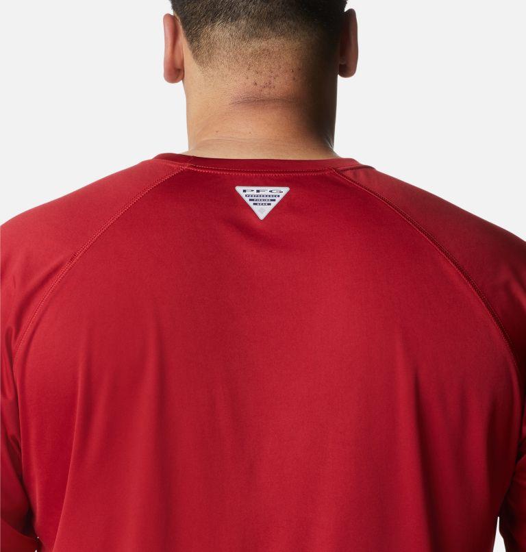 Men's Collegiate PFG Terminal Tackle™ Long Sleeve Shirt - Big - Alabama Men's Collegiate PFG Terminal Tackle™ Long Sleeve Shirt - Big - Alabama, a3