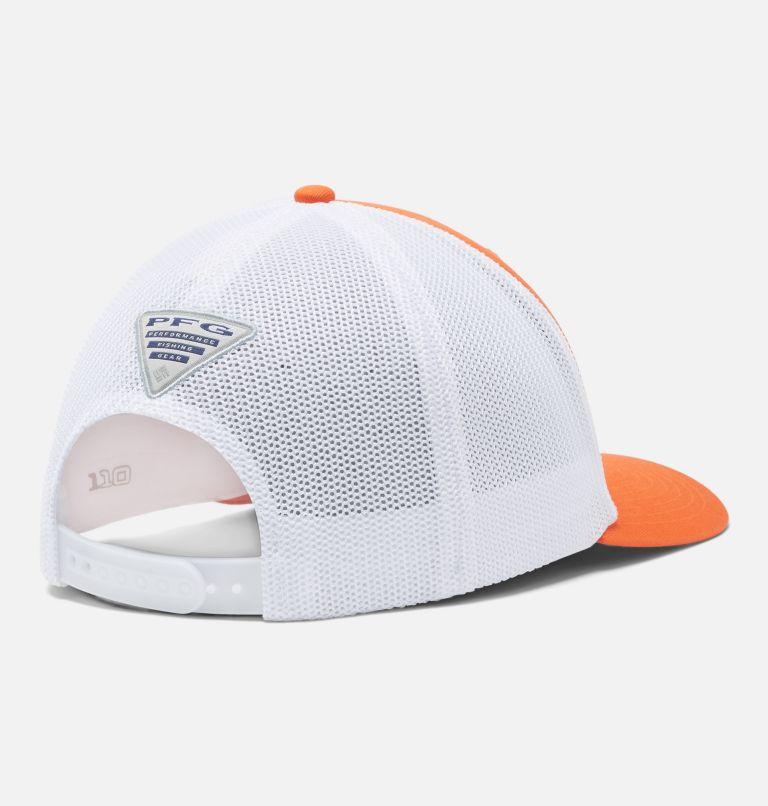 CLG PFG Mesh Snap Back™ Ball Cap   820   O/S PFG Mesh Snap Back™ Ball Cap - Oregon State, OSU - Tangy Orange, back