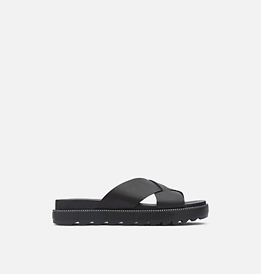 SANDALI ROAMING™ CRISS-CROSS SLIDE DA DONNA , front