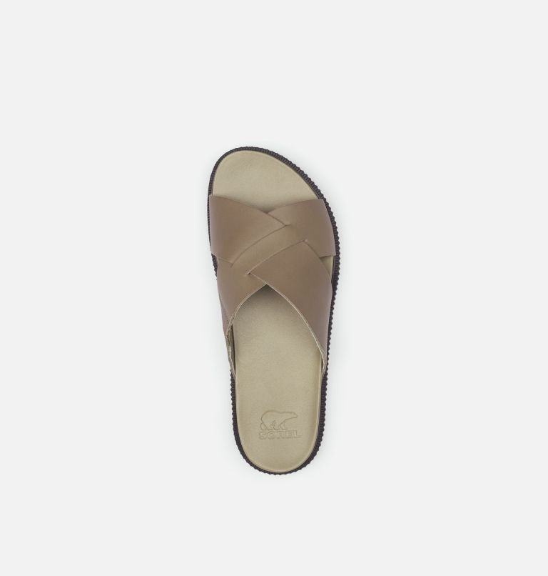 Women's Roaming™ Criss-Cross Slide Women's Roaming™ Criss-Cross Slide, top