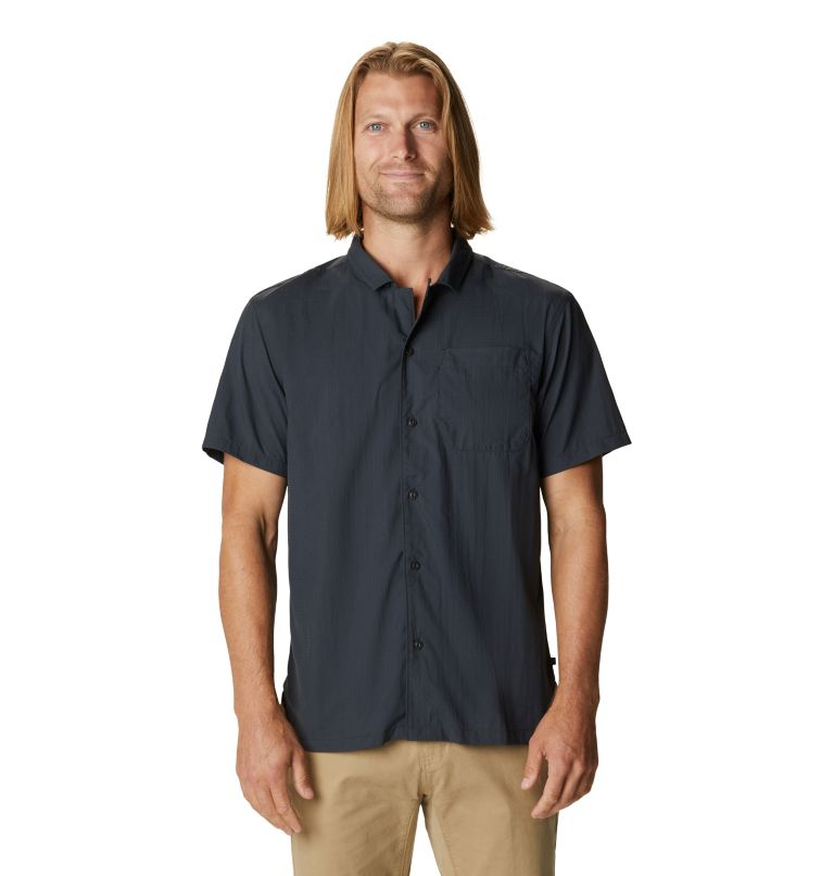 Chemise à manches courtes El Portal™ Homme Chemise à manches courtes El Portal™ Homme, front