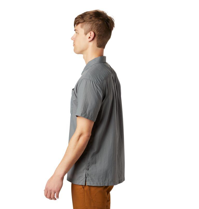 El Portal™ Short Sleeve Shirt | 054 | XL Men's El Portal™ Short Sleeve Shirt, Light Storm, a1