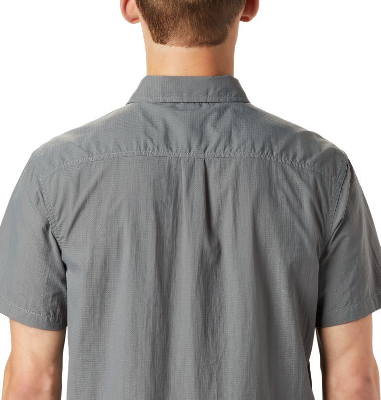 El Portal™ Short Sleeve Shirt | 054 | XL Men's El Portal™ Short Sleeve Shirt, Light Storm, a2