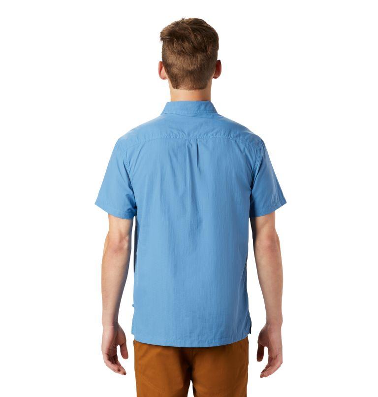 Men's El Portal™ Short Sleeve Shirt Men's El Portal™ Short Sleeve Shirt, back