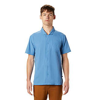 Men's El Portal™ Short Sleeve Shirt