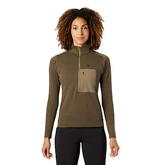 Women's Daisy Chain™ 1/2 Zip Pullover