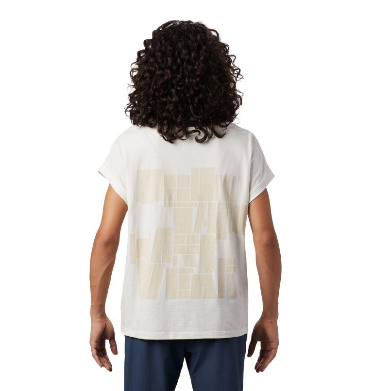 Women's MHW/Tomomi™ Short Sleeve T-Shirt Women's MHW/Tomomi™ Short Sleeve T-Shirt, back