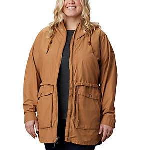 Women's West Bluff™ Jacket – Plus Size