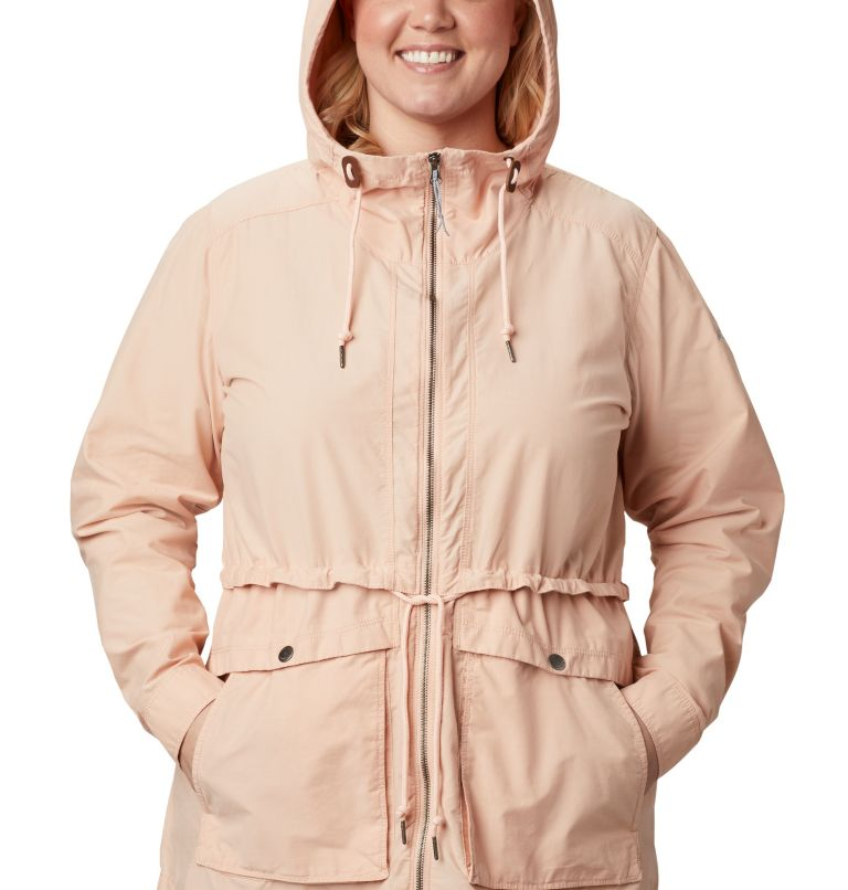 Women's West Bluff™ Jacket – Plus Size Women's West Bluff™ Jacket – Plus Size, a2