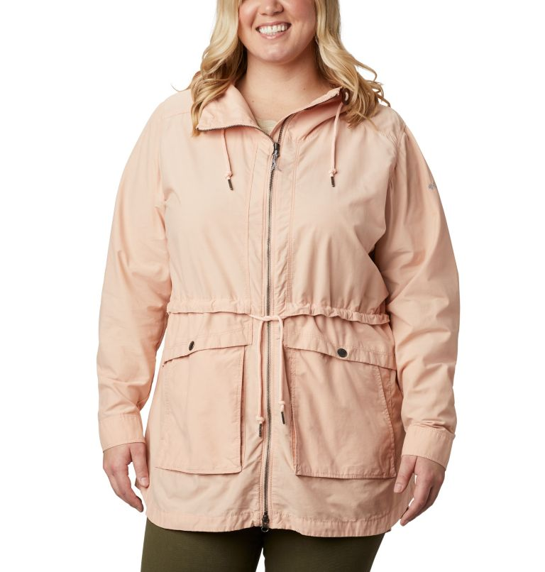 Women's West Bluff™ Jacket – Plus Size Women's West Bluff™ Jacket – Plus Size, front