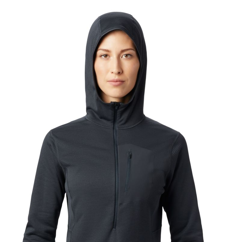 Women's Type 2 Fun™ 3/4  Zip Hoody Women's Type 2 Fun™ 3/4  Zip Hoody, a1