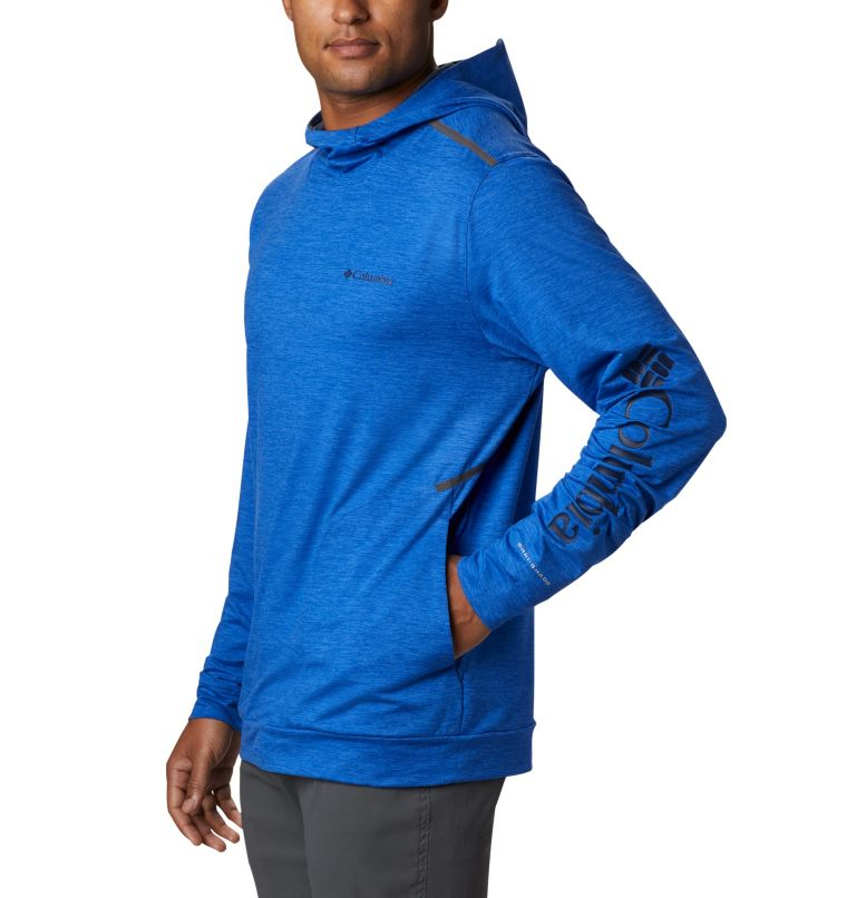 Men's Tech Trail™ Pullover Hoodie Men's Tech Trail™ Pullover Hoodie, a1