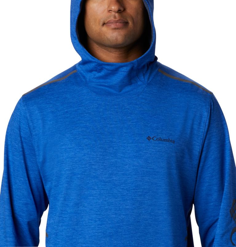 Men's Tech Trail™ Pullover Hoodie Men's Tech Trail™ Pullover Hoodie, a2