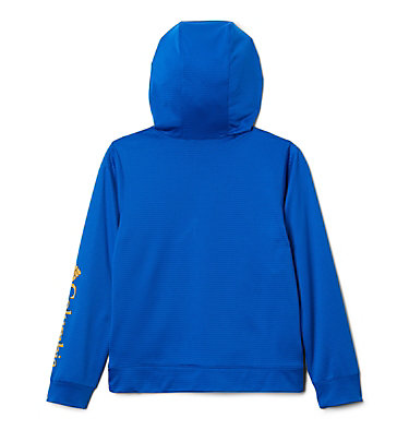Sweat à Capuche Tech Trek™ Junior Tech Trek™ Hoodie | 466 | M, Azul, back