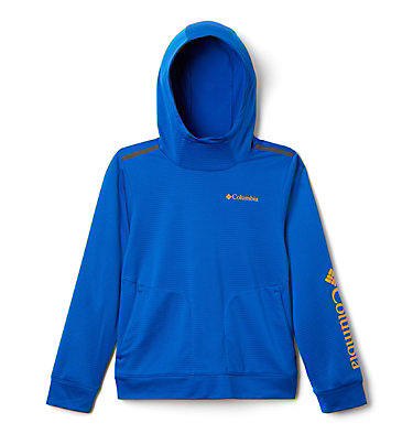 Youth Tech Trek™ Hoodie , front