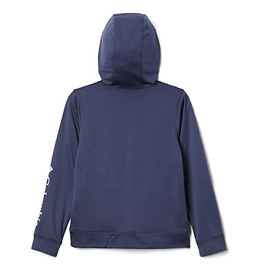 Youth Tech Trek™ Hoodie Tech Trek™ Hoodie | 466 | M, Nocturnal, back