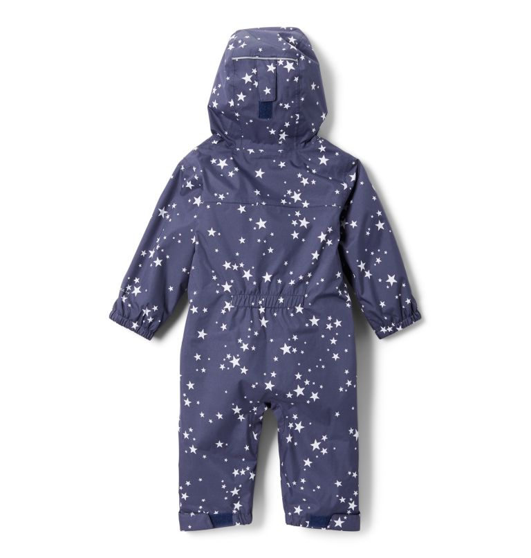Infant Critter Jitters™ Printed Rain Suit Infant Critter Jitters™ Printed Rain Suit, back