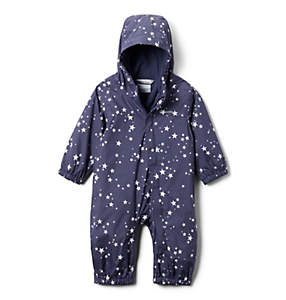 Infant Critter Jitters™ Printed Rain Suit