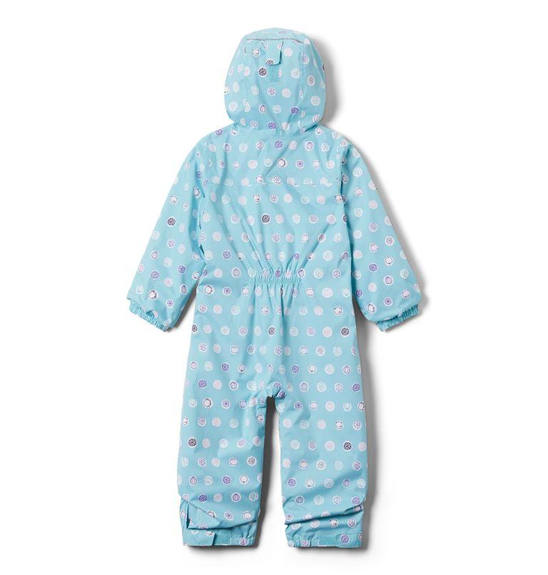 Toddler Critter Jitters™ Printed Rain Suit Toddler Critter Jitters™ Printed Rain Suit, back
